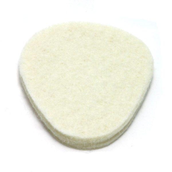 Metatarsal Pads 1/8 inch Felt 2