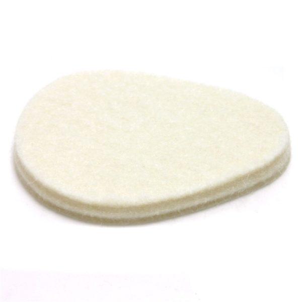Metatarsal Pads 1/8 inch Felt 3