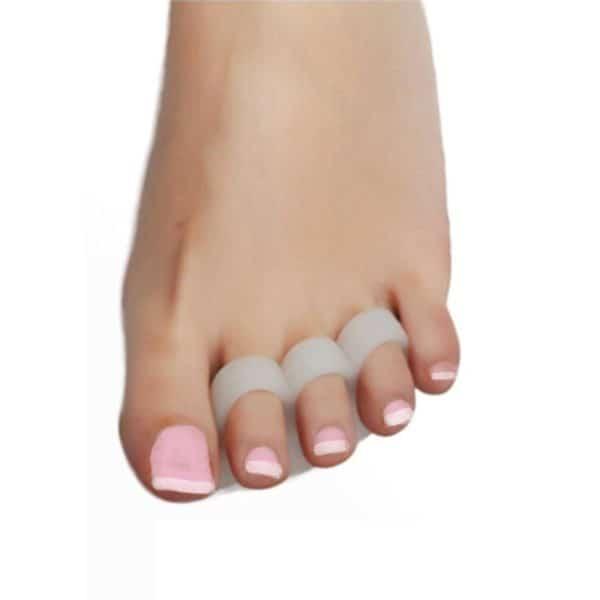 Triple Toe Gel Crest Pad 3