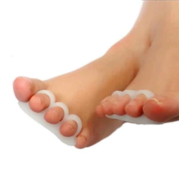 Triple Toe Gel Crest Pad 1