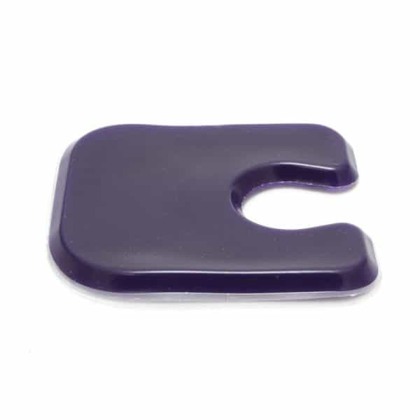 Gel U-Shaped Foot Pads - Gel 3