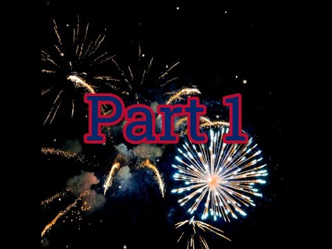4th of July BONUS video (we moved the link); Part 1 Toenails and Seed Corns (2020) 1