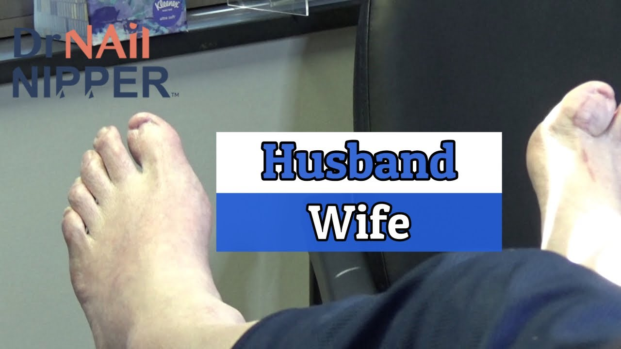 Husband and Wife (2020) 1